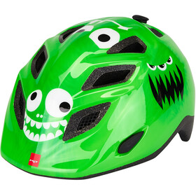 MET Genio Helmet Kids, groen